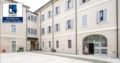 residenza santa toscana offerta soluzioni abitative con servizi per disabili autonomi verona