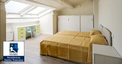 residenza santa toscana offerta appartamenti per universitari verona