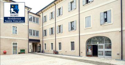 residenza santa toscana offerta servizio co housing sociale per persone disabili verona