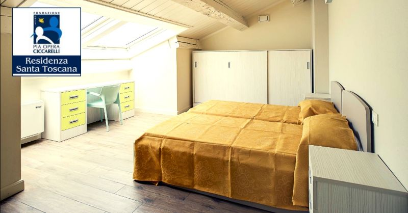 RESIDENZA SANTA TOSCANA - offerta abitazioni collaborative per persone in difficoltà Verona