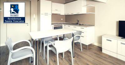 residenza santa toscana offerta progetto di housing sociale per anziani autonomi verona