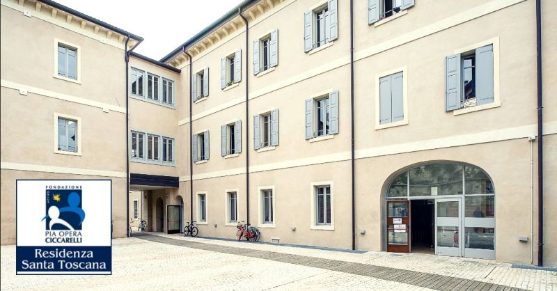 offerta residenze innovative per anziani Verona - occasione abitazioni per la terza età Verona