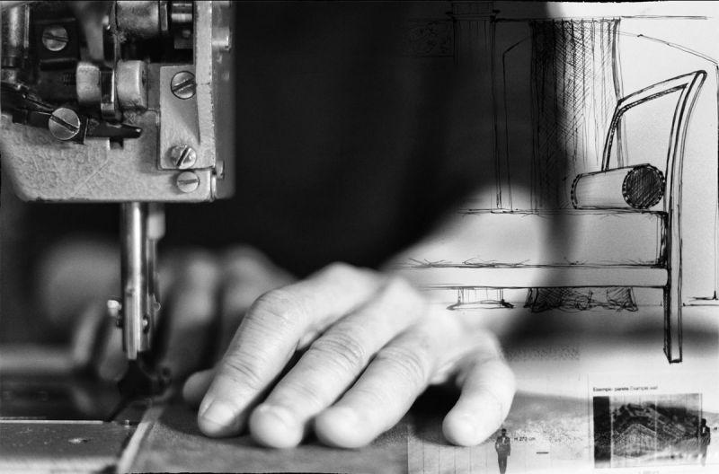 offerta studio di progettazione interni - promozione design artigianale laboratorio sartoriale