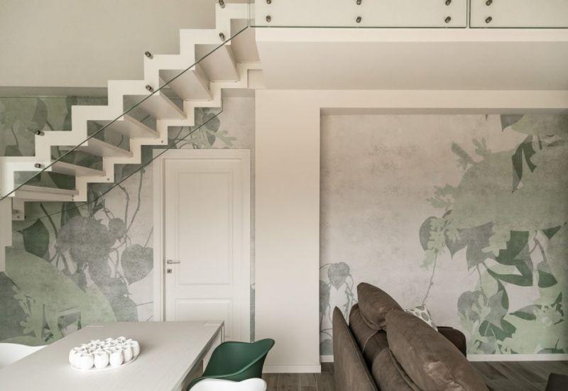 offerta vendita carta da parati Terni - occasione wall paper design Terni