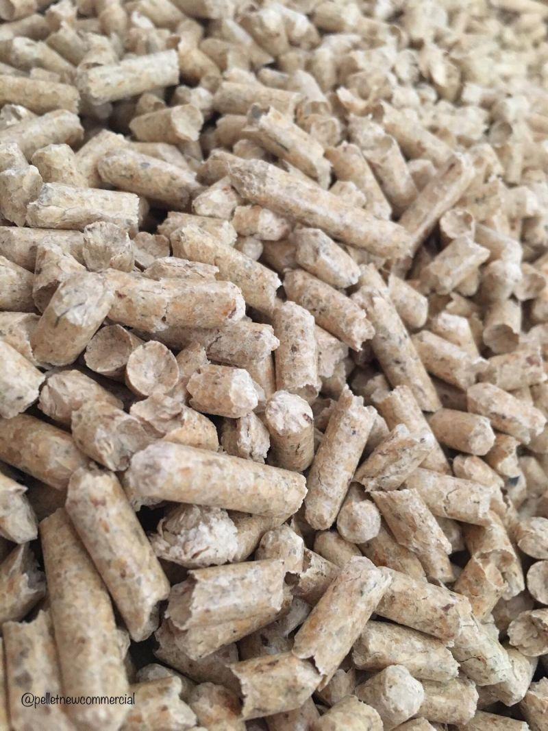 pellet di legno abete faggio offerta prestagionale certificato enplus