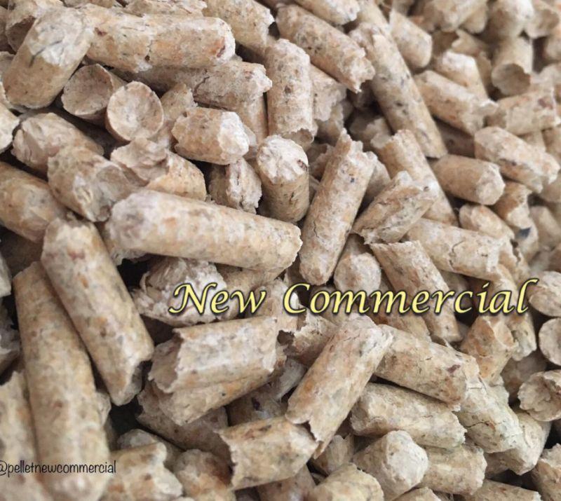 NEW COMMERCIAL offerta pellet legno prestagionale - promozione pellet di abete