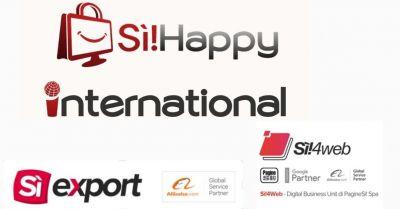 si happy international promozione servizio seo primi sui motori offerta posizionamento web seo