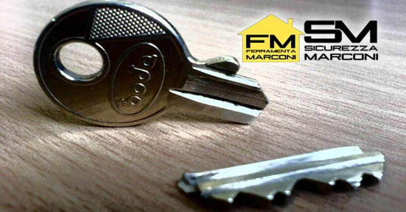 offerta Sbloccaggio serrature Roma - occasione Apertura casseforti a chiave e combinazione