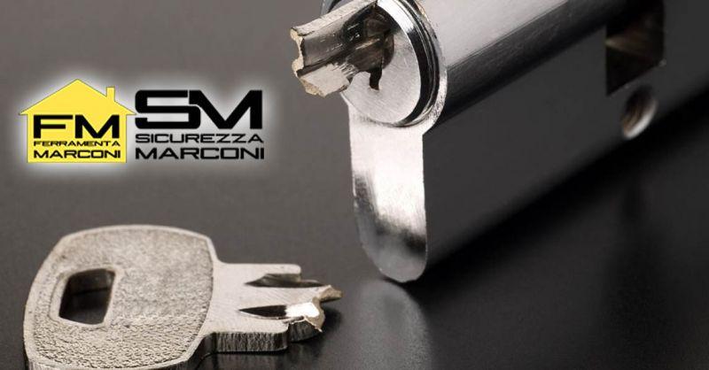 offerta Riparazione serrature danneggiate - occasione Duplicazione chiavi Roma copia chiavi