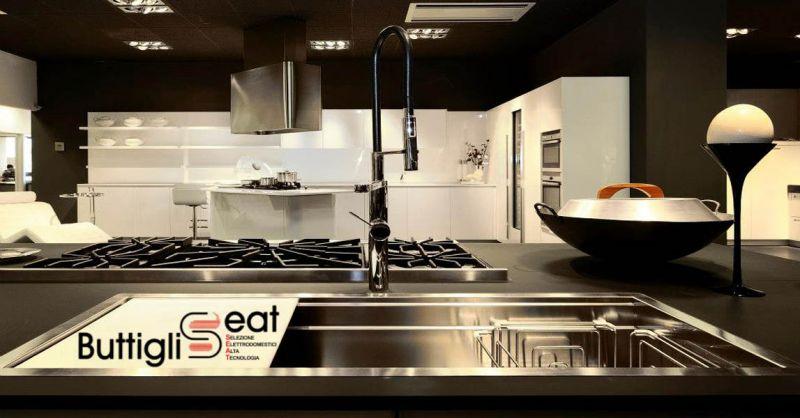 offerta cucina su misura personalizzabile Roma - occasione cucine moderne componibili Roma
