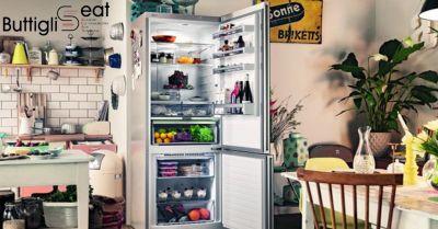 offerta frigoriferi e congelatori da incasso roma occasione vendita frigocongelatore neff