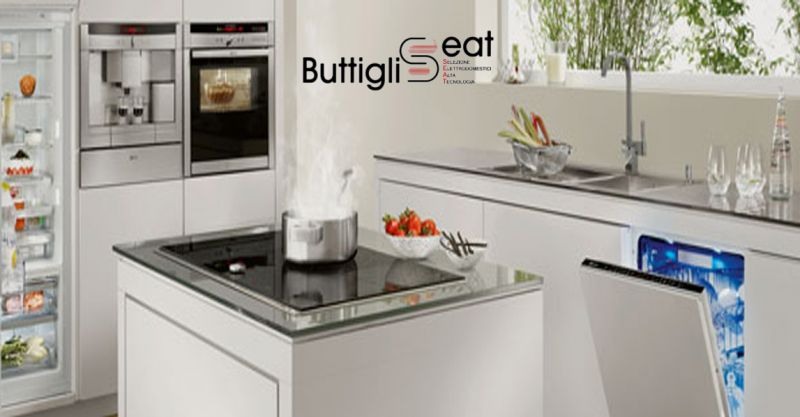 offerta pacchetto elettrodomestici da cucina Roma - occasione elettrodomestici NEFF da incasso