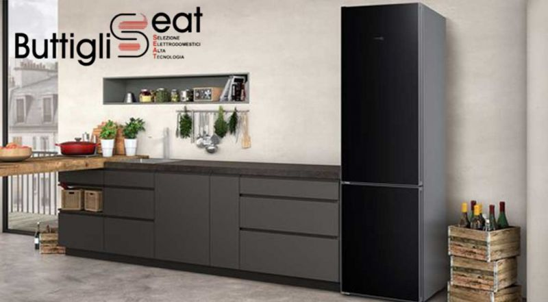 Offerta frigocongelatore neff Roma - promozione frigorifero Roma