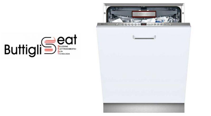 Offerta lavastoviglie Neff Roma - Promozione lavastoviglie scomparsa totale