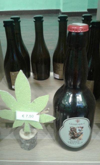birra alla canapa ancona