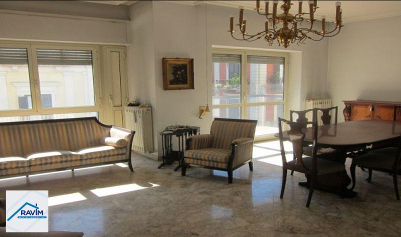 Offerta vendita appartamento centro Bari - promozione Agenzia immobiliare teatro via cardassi