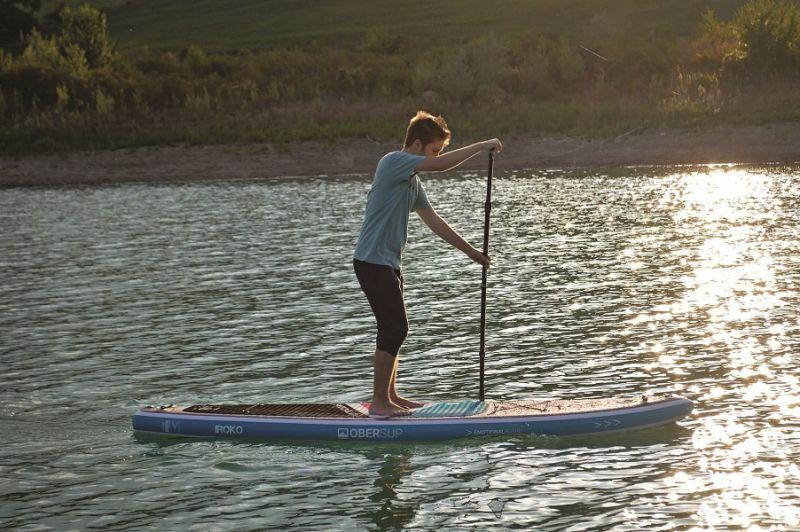 Obersup srl - vendita on line migliori sup gonfiabili - offerte stand up paddle