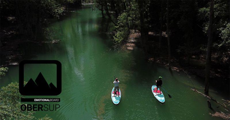 OBER SUP offerta nuova sup gonfiabile  - occasione tavola gonfiabile da stand up paddle