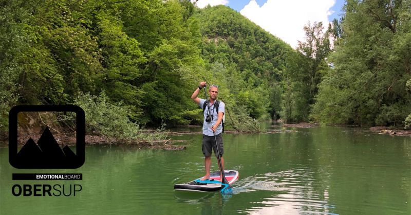 OBER SUP offerta Paddle Board SUP - occasione Tavola da Surf Gonfiabile