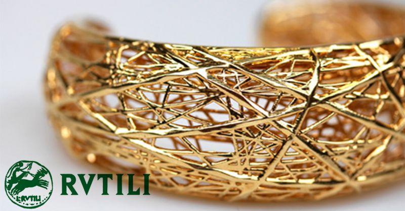 offerta gioielli esclusivi realizzati a mano Roma - occasione gioielli unici maestro orafo Roma