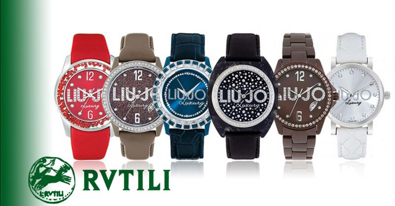 Offerta Orologi LIU JO in sconto Roma - Occasione orologio modello Colortime LIU JO in saldo