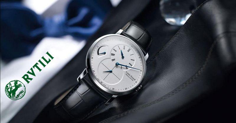GIOIELLERIA RUTILI Offerta Sconto orologio Louis Erard Roma - Occasione orologi Louis Erard