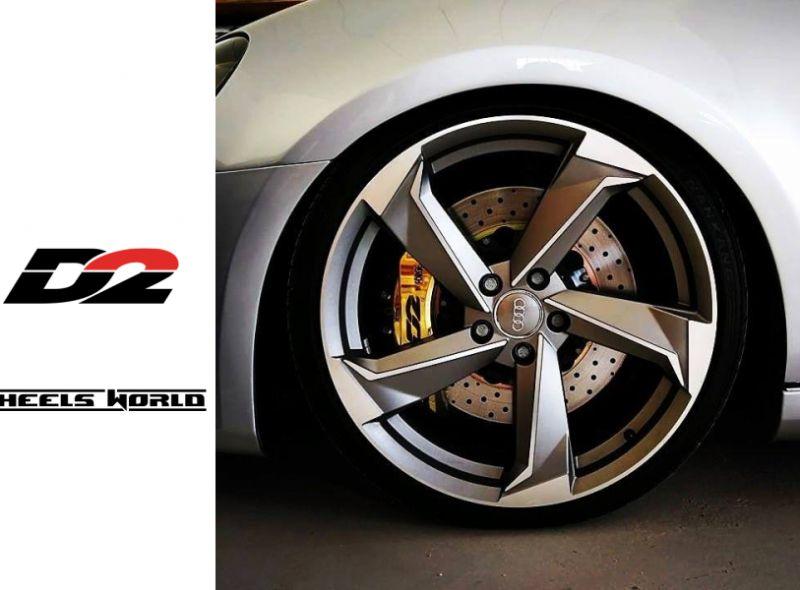 offerta rivenditore autorizzato d2 racing-promozione vendita kit freni d2