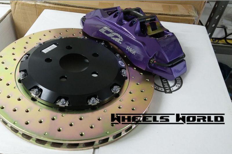offerta rivenditore kit montaggio impianto freni maggiorati-promozione impianti frenanti