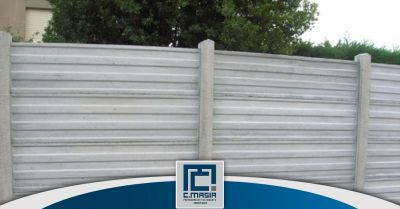 offerta recinzioni a pettine oristano occasione recinzioni prefabbricate in cemento cagliari