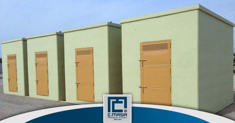 Offerta realizzazione Box per cavalli Oristano - Occasione vendita Box Cavalli Cagliari