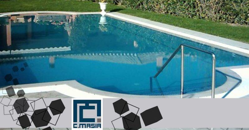 Offerta Piscine in cemento armato Cagliari - Occasione Piscine prefabbricate Oristano