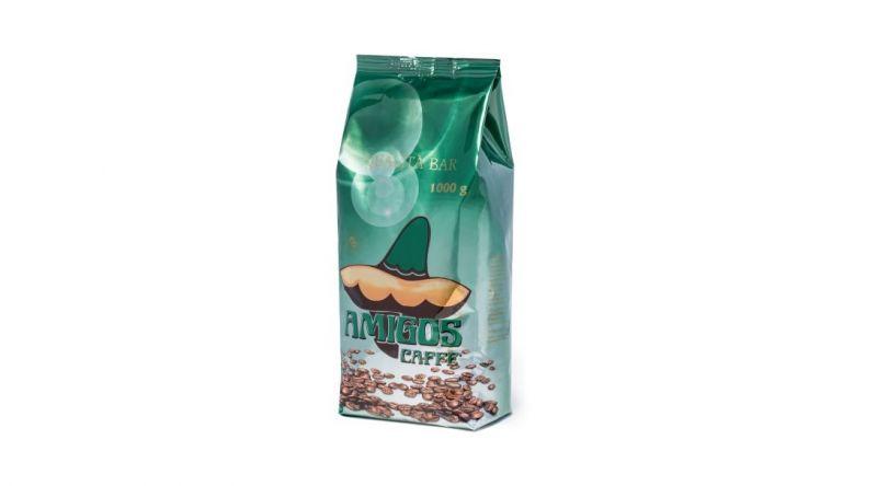 Amigos Caffè offerta produzione vendita caffè italiano in grani per il bar