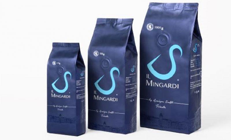 Amigos Caffè: offerta caffè italiano in grani, macinato, in cialde e in capsule.