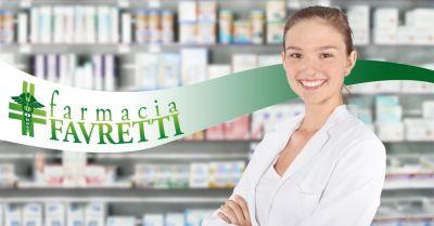 offerta vendita articoli sanitari salute e benessere belluno farmacia dr giorgio favretti