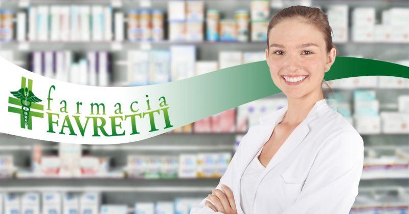 Offerta vendita articoli sanitari salute e benessere Belluno - Farmacia Dr Giorgio Favretti