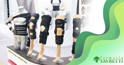 offerta vendita articoli ortopedici belluno occasione prodotti sanitari per anziani belluno