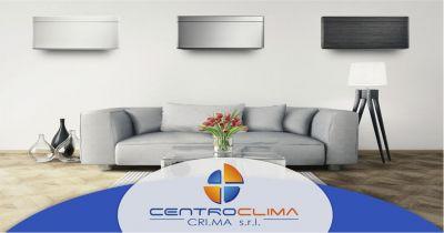 centroclima tortoli offerta installazione pompa di calore climatizzazione acqua calda