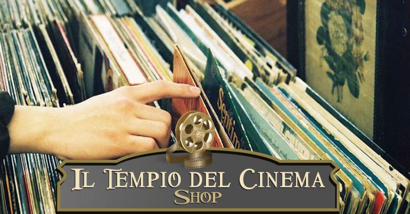offerta vendita dischi anni 80 Roma - occasione vinili da collezione anni 80 musica Roma
