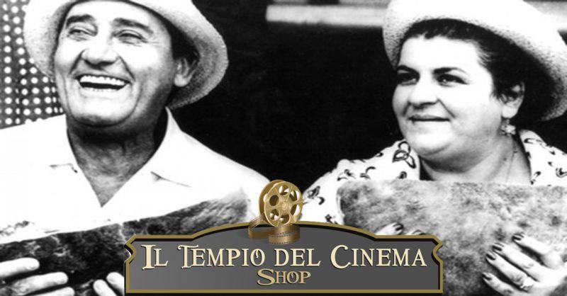 offerta locandine originali film d'epoca Roma - occasione vendita poster di film famosi Roma