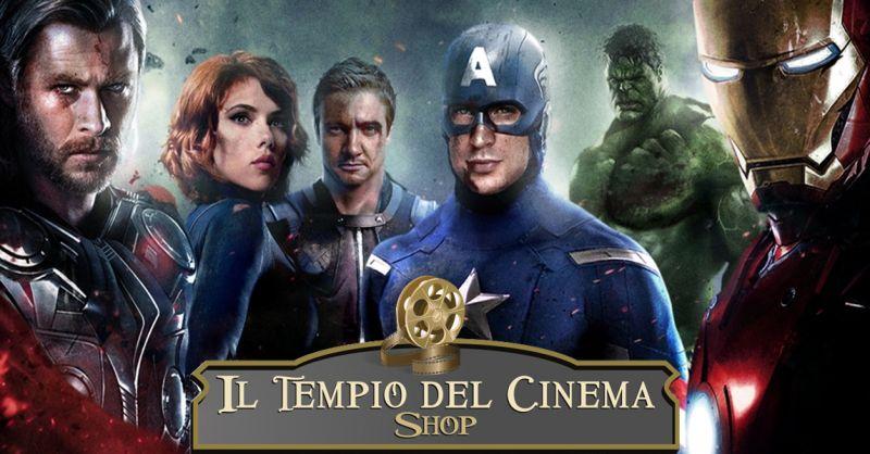 offerta vendita poster cinematografici locandine e manifesti film Roma - occasione gadgets film