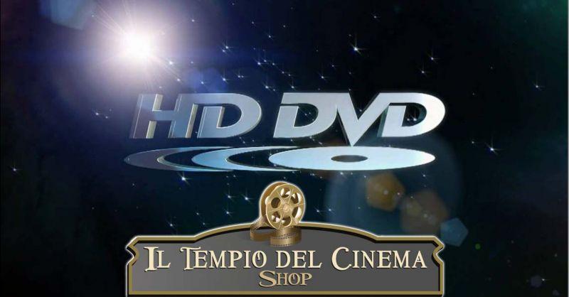 IL TEMPIO DEL CINEMA Offerta vendita film dvd Roma - Occasione DVD Store Roma