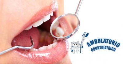 offerta rimpianti dentali impianti a vite occasione impiantologia dentale protesi dentali