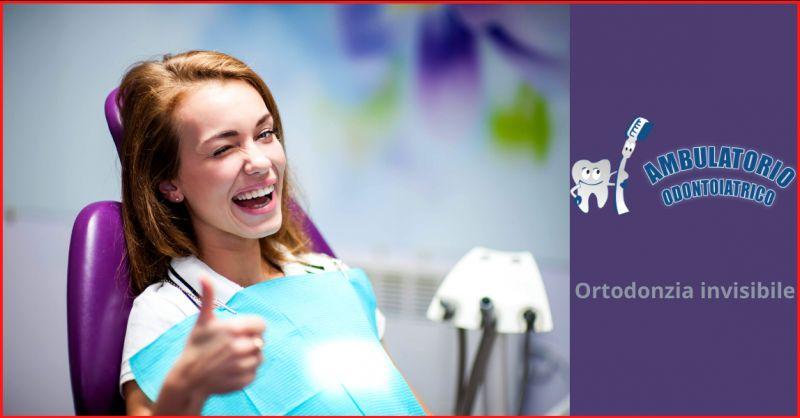 DOTT MAURIZIO MONTAGNA - offerta apparecchio denti invisibile roma