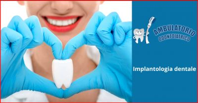 dott maurizio montagna offerta centri implantologia dentale roma