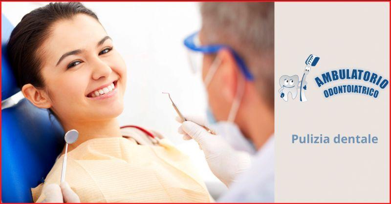 DOTT MAURIZIO MONTAGNA - Offerta dentista roma pulizia denti