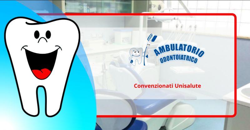 DOTT MAURIZIO MONTAGNA - Offerta centro dentistico unisalute roma