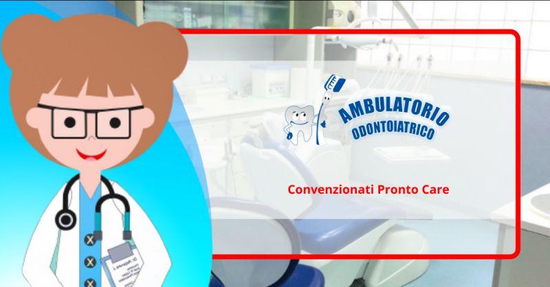 DOTT MAURIZIO MONTAGNA - Offerta Pronto Care dentisti convenzionati roma
