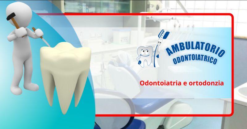 DOTT MAURIZIO MONTAGNA - Offerta centro odontoiatria e ortodonzia roma