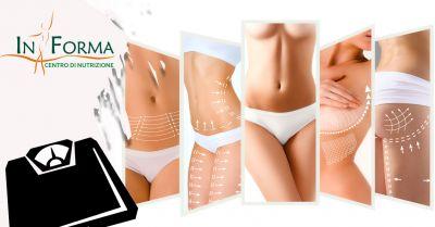 offerta rimodellamento corpo latina occasione dimagrimento e rimodellamento corpo roma