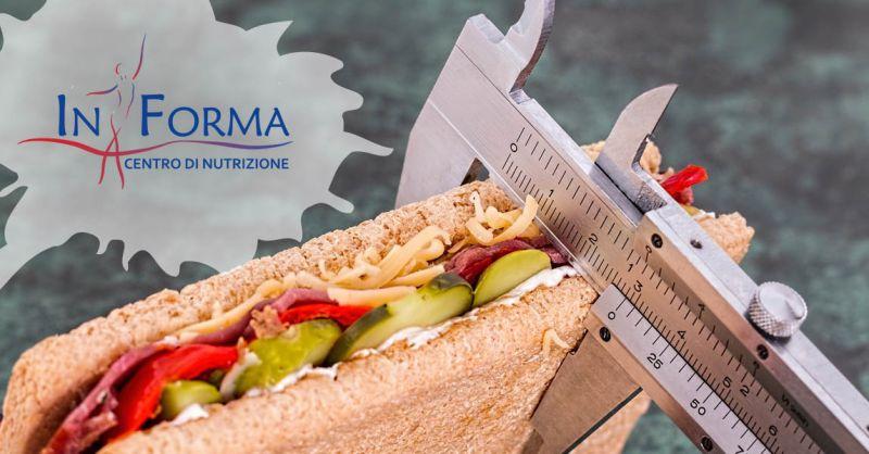 Offerta Programmi Dietetici su misura - Occasione Dieta piano di alimentazione
